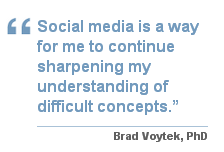 Social media quote_Bradley Voytek